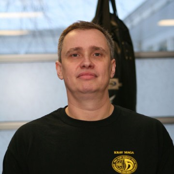 Laurent Mougeot