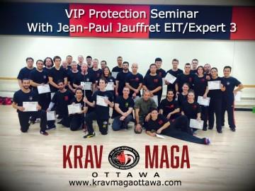 Third-Party Protection seminar in Ottawa