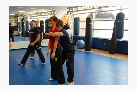 Women Self-Defense