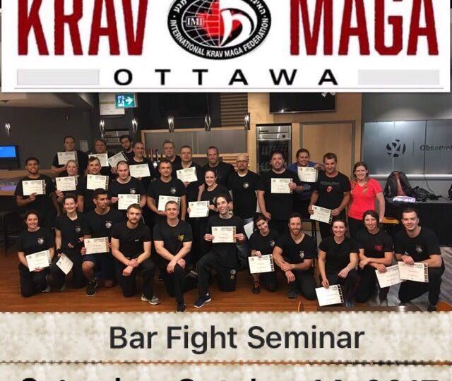 Bar Seminar a complete success!