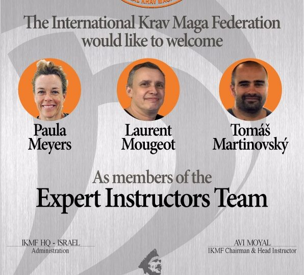 Krav Maga Ottawa in Israel: Complete success!!!