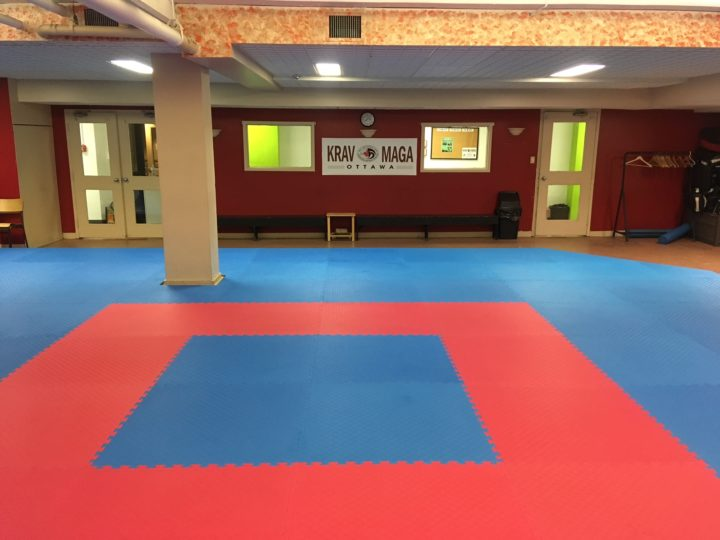 Krav Maga Ottawa: Top Krav Maga Training Center in the Nation's Capital