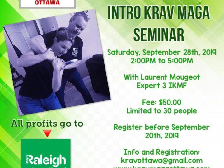 Non-Profit Intro Seminar